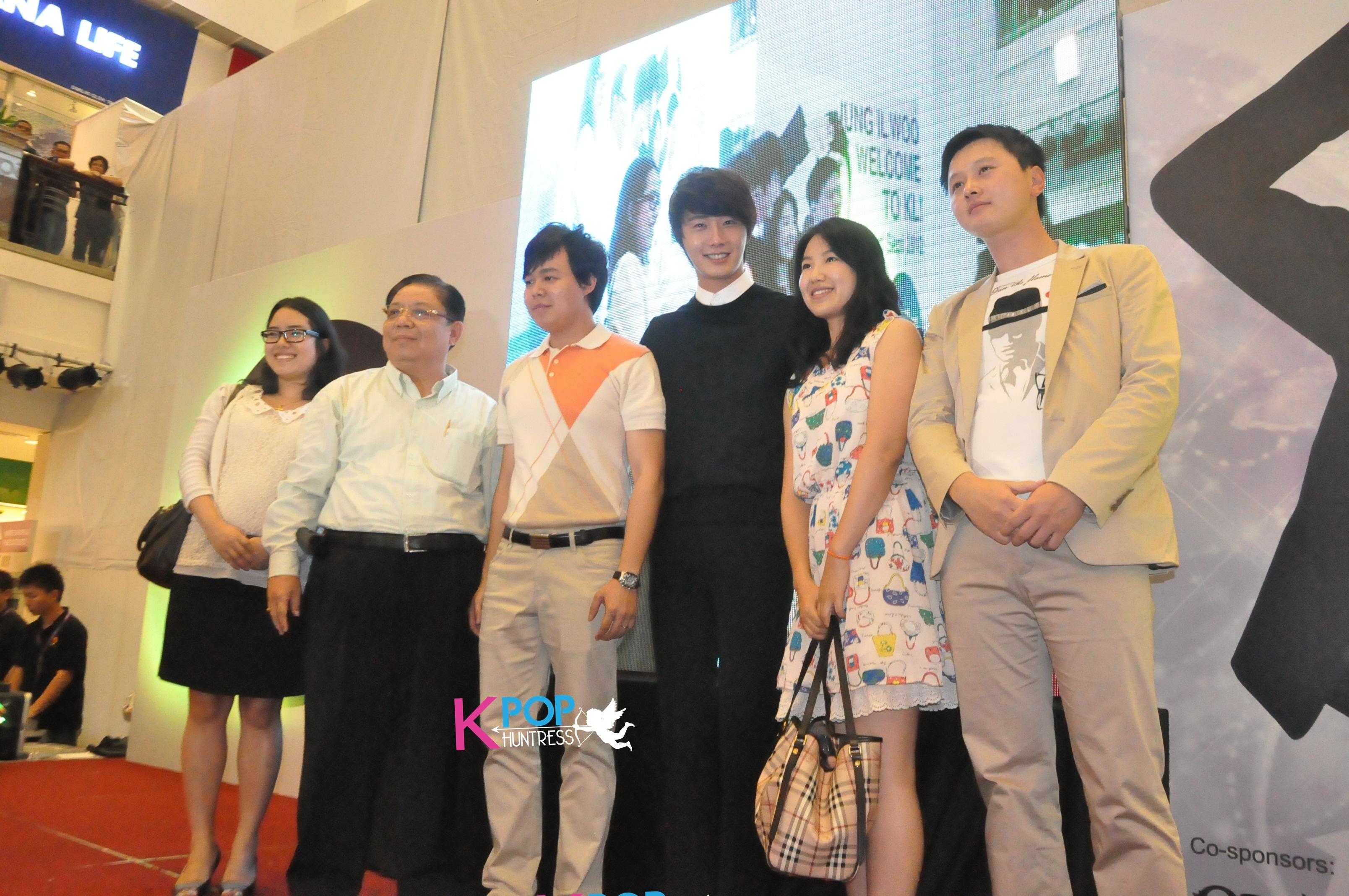 Foto jeong il woo dating