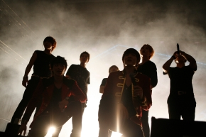 Asia Super Showcase : An Adrenaline-Filled, Masculine Stage!