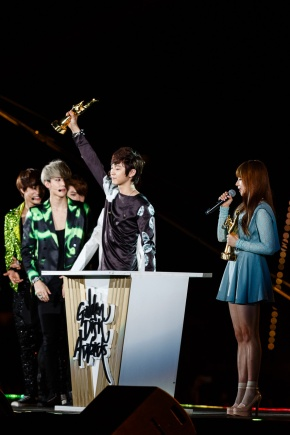 [GDA] Winner list – Day 2