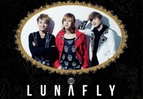 A Date with LUNAFLY in KualaLumpur