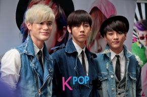 LUNAFLY IN SINGAPORE: PressConference