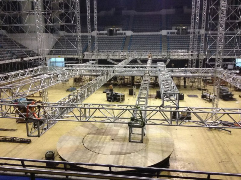 TVXQ! Catch Me Concert Stage Setup_3