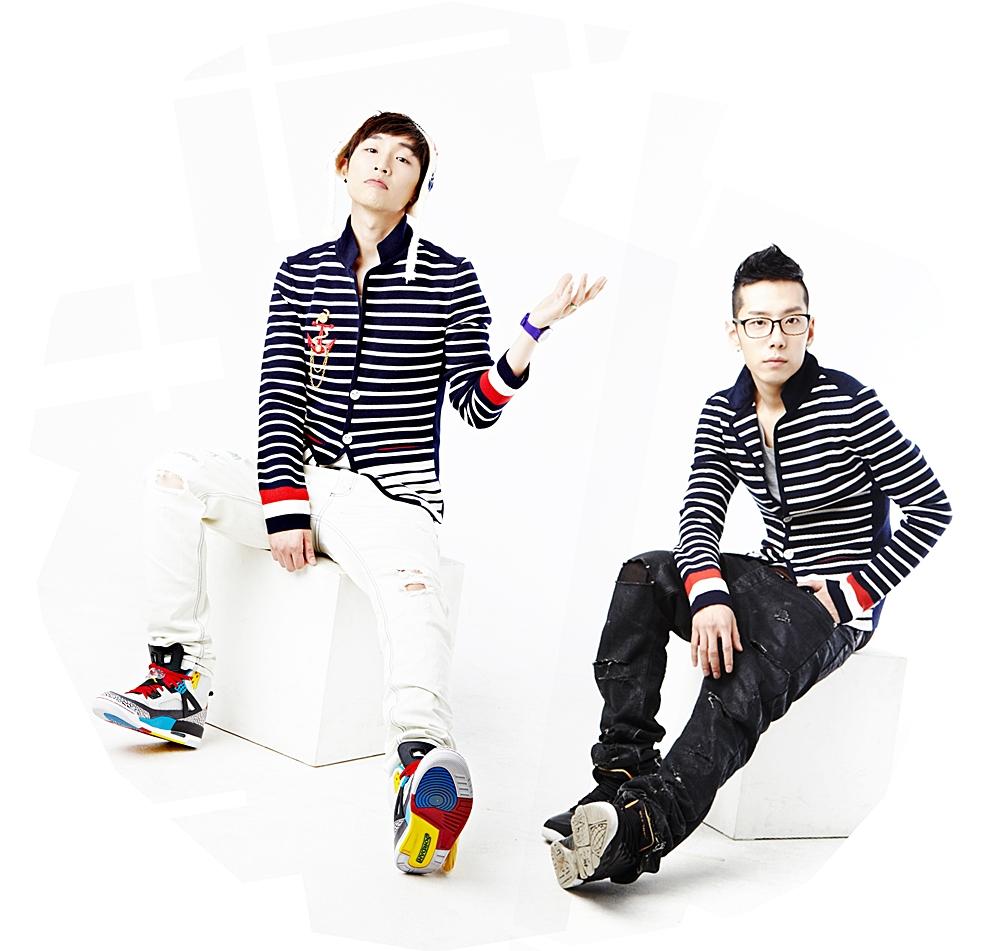 Jkyun&RexD_Promotional Images