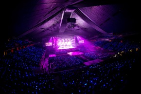 An Unforgettable Super Show 5 in Singapore