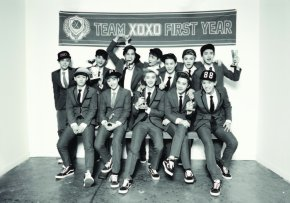 Hottest K-POP Band, EXO to Perform for The First Time at MTV WORLD STAGE LIVE in MALAYSIA 2013 on 8 Sept 2013
