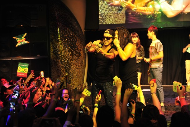 Skull & Haha first Singapore fan meet - 20 July 2013 - 111