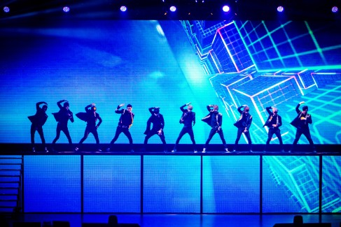 Super Junior 4